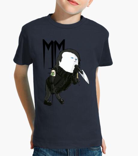 Ropa infantil Marilyn Manson