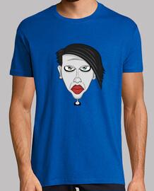 Marilyn Manson Cartoon