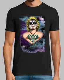 Marilyn Monroe catrina !!!