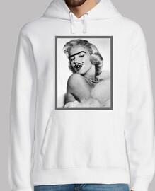 Marilyn pintada