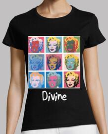 Marilyn Pop Divine
