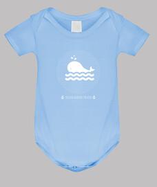 Marinero Academia Para bebés