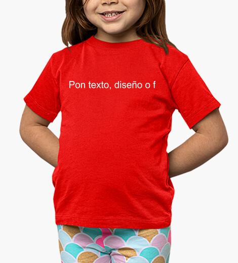 Ropa infantil Mario 16bit (Camiseta Niño)