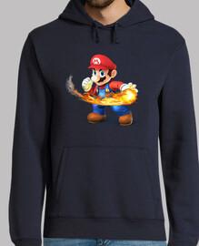 Mario (Sudadera)