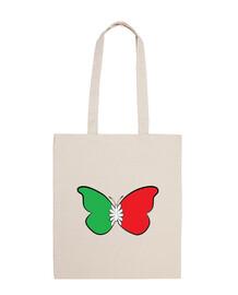 mariposa italiana