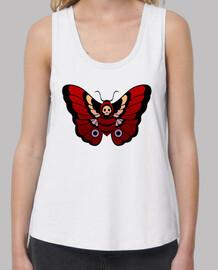 mariposa old school