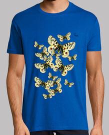 Mariposas A