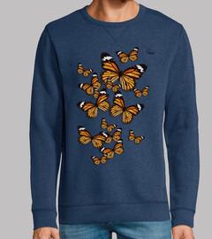 Mariposas C