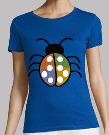 Mariquita de Colores / Bug