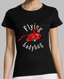 mariquita voladora w - negro - fts