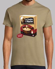 marius fondue