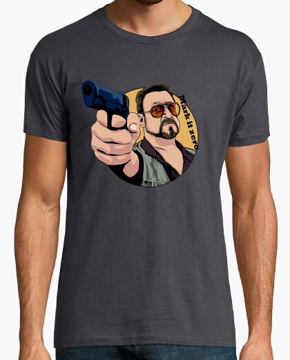 Camiseta Mark it Zero