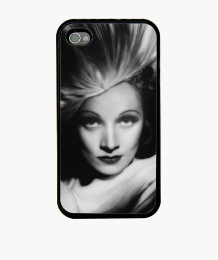 Funda iPhone Marlene Dietrich