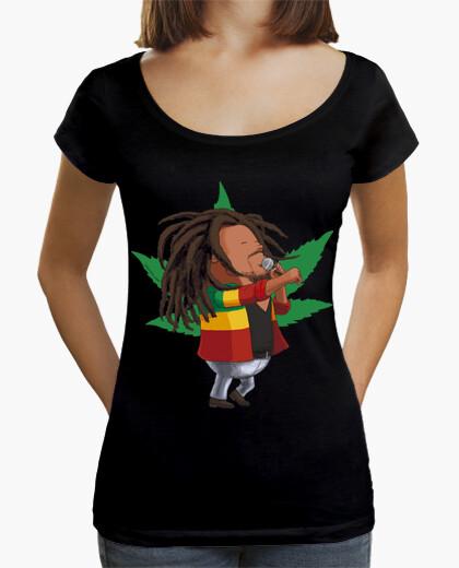 Camiseta Marley by Calvichi's [WEB]