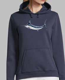 Marlin azul (Makaira nigricans)