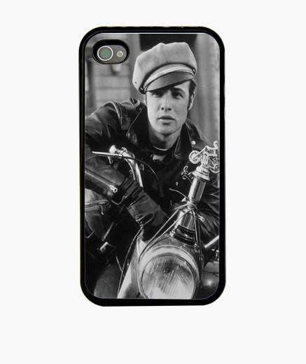 Funda iPhone Marlon Brando
