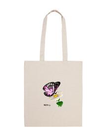 Marosa, la mariposa bolsa