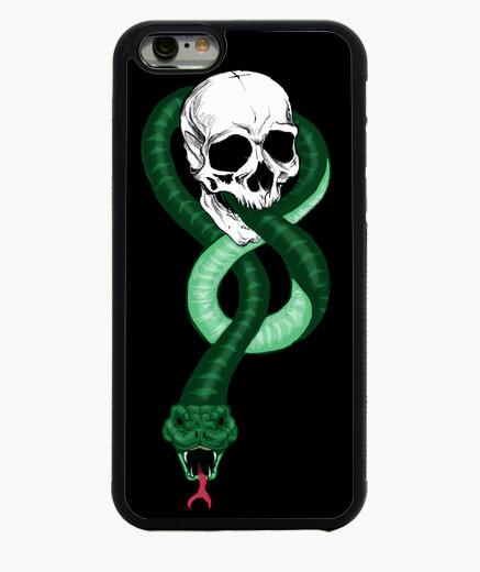 Coque Iphone 6 / 6S marque sombre