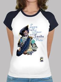 Marqués Camiseta Mujer