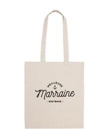 Marraine et Bretonne