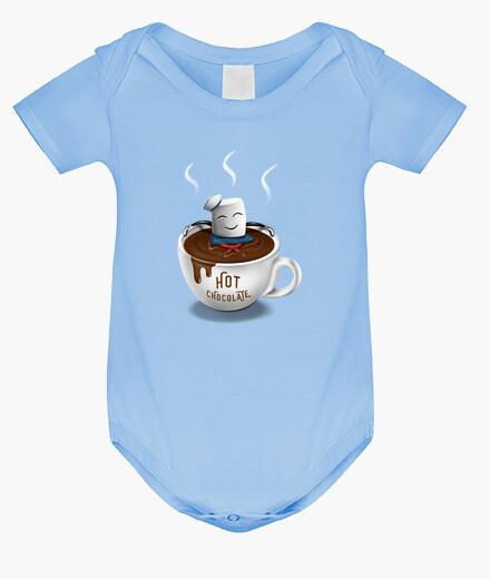 Ropa infantil Marshmallow Man