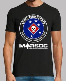 marsoc  T-shirt  mod.06