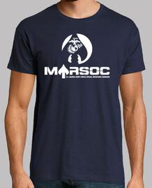 marsoc  T-shirt  mod.08