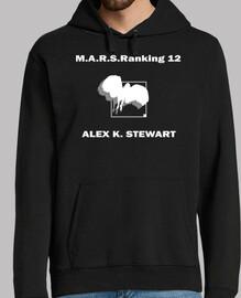 M.A.R.S.Raking 12 Alex Terra Formars