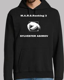 M.A.R.S.Raking 3 Sylvester Terra Formar