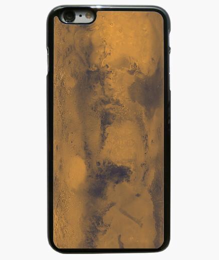 Funda iPhone 6 Plus / 6S Plus Marte