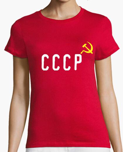 Tee-shirt Marteau et faucille t-shirt