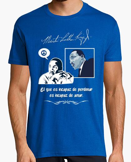 Camiseta Martin Luther King