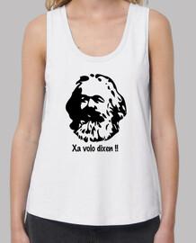 Marx - Xa volo dixen - Muller