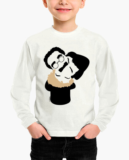 Marx brothers 2 children's clothes