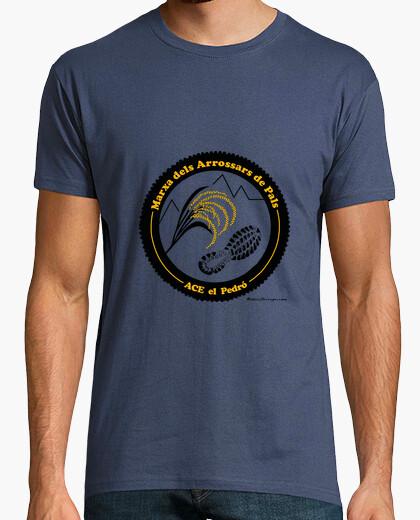 Marxa arrossars of pals t-shirt