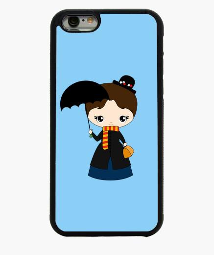 Funda iPhone 6 / 6S Mary Poppins
