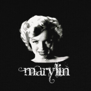 Camisetas marylin