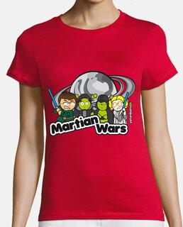 marziani wars 3