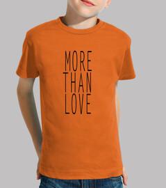 más que amor