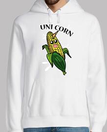 maïs uni