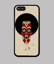 mascara africana 1