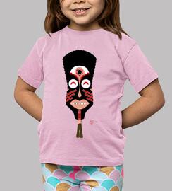 mascara africana 2