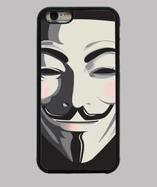 Mascara Anonymous