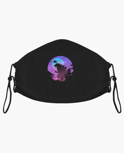 Mascarilla máscara de caminante nocturno
