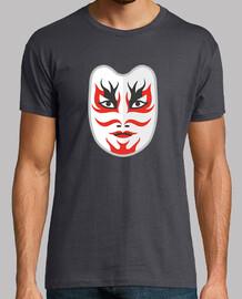 Máscara teatral Japonesa