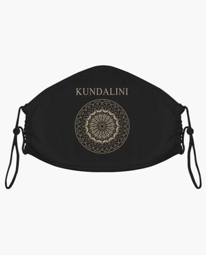 Mascarilla Kundalini