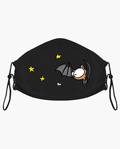 Mascarilla Morcego