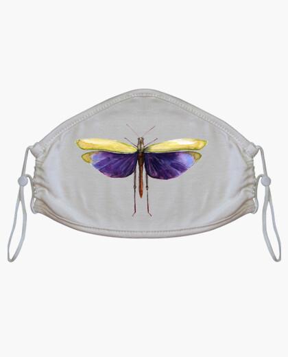Mascarilla Saltamontes mariposa Hada de...