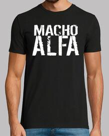 Maschio Alfa © setaloca