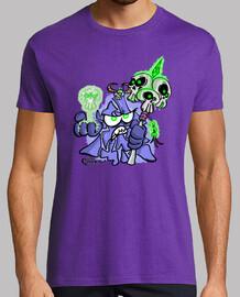 mascot chakry class sorcerer